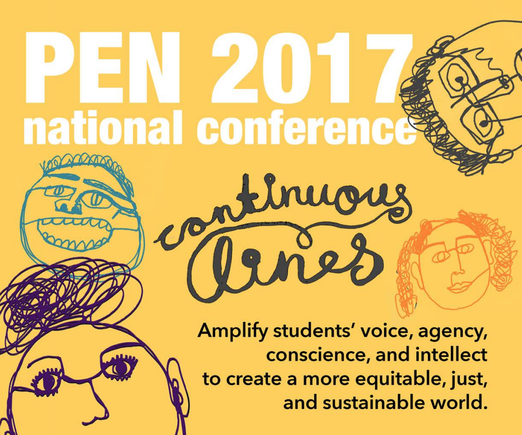PEN Conference