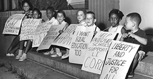 the pursuit of racial equality in the united states of america from the civil rights movement era to This event symbolizes the nadir of race relations, a terrible era from 1890 to about 1940, when race relations grew worse and worse  and forwarding america's civil rights movement martin.