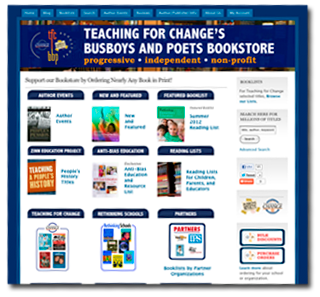 SCREENSHOT OF BOOKSTORE WEB PAGE