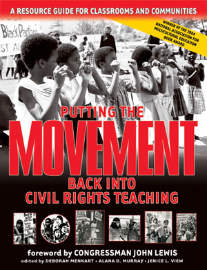 Civil Rights Teaching - Teaching for Change : Teaching for Change