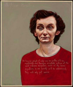 Anne Braden.