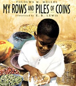 MyRows and Piles of Coins