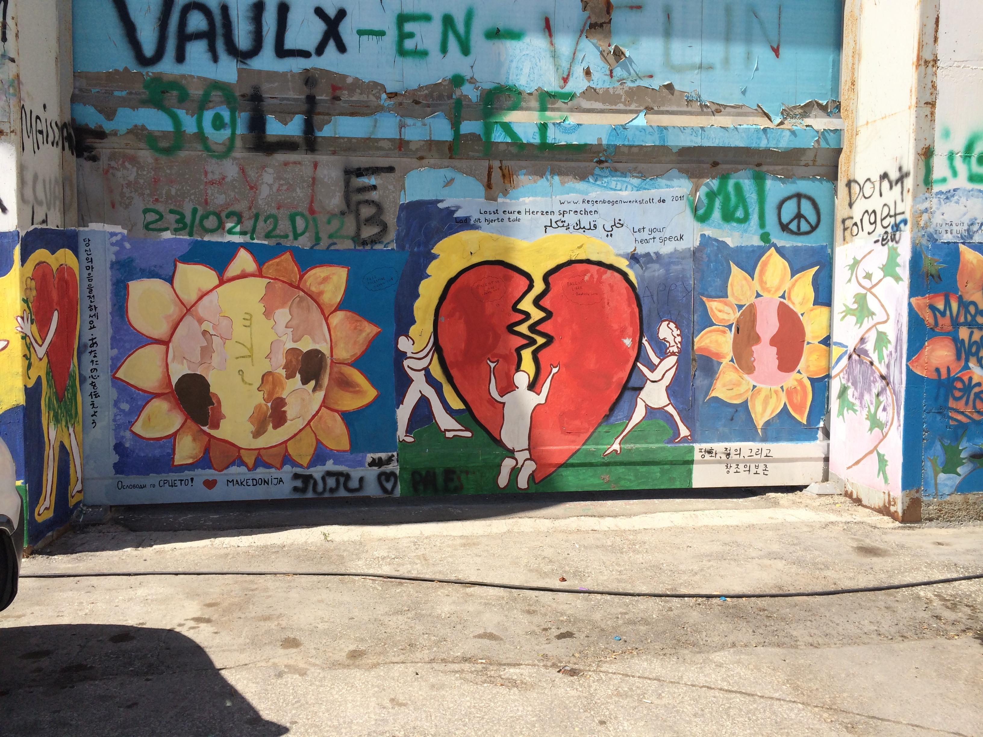 Crossing Borders Through Art The Tortilla As Canvas Teaching For