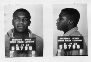 Charles McDew 2/17/1962.