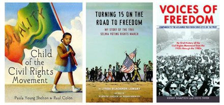 selma-recommended-books