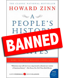 a focus on the historical oppression in howard zinns a peoples history of the united states Revisiting howard zinn's 'a people's a people's history of the united states is a narrative of the cruelty and oppression in the united states.