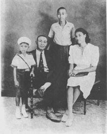 Boynton family.
