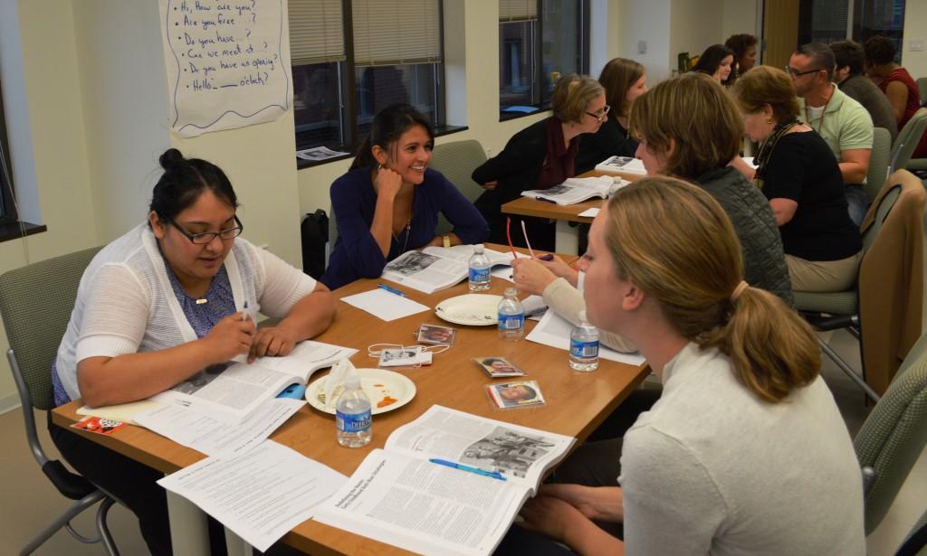 Multicultural Education Essay