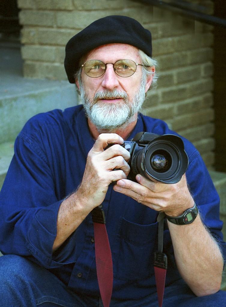 Rick Reinhard (c) Willa Reinhard 2000, Washington DC