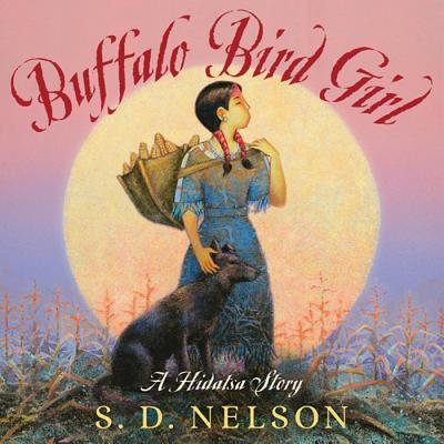 BuffaloBirdGirl9781419718380