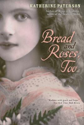 breadandroses9780547076515