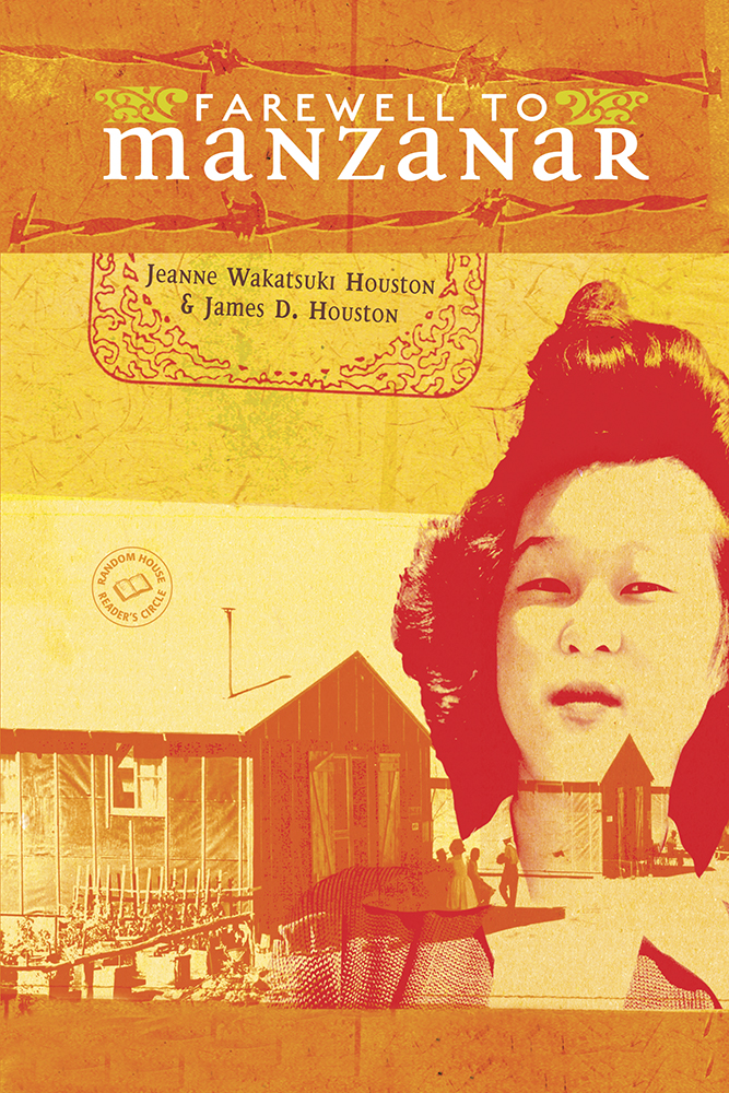 book report on farewell to manzanar Jeanne jeanne, the youngest of ten children and the speaker of the book, undergoes the trauma of internment along with the normal ambivalence of children toward.