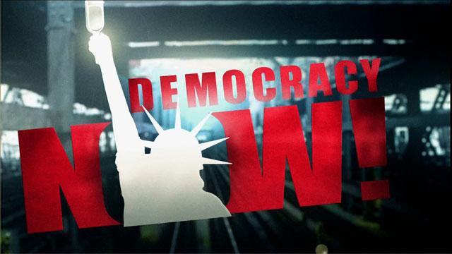 democracynow