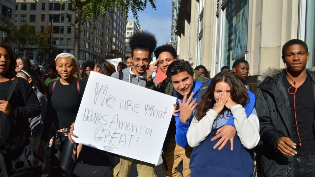 teaching for change  building social justice starting in the   was deferred last week they also have given us tens of thousands of reasons to carry on in his essay in the new yorker díaz added and while were …