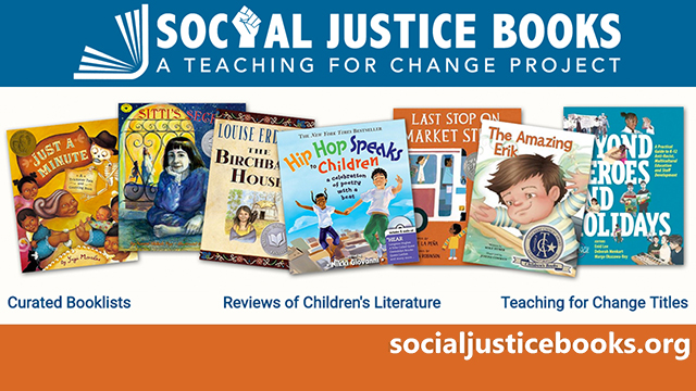 teaching for change building social justice starting in the