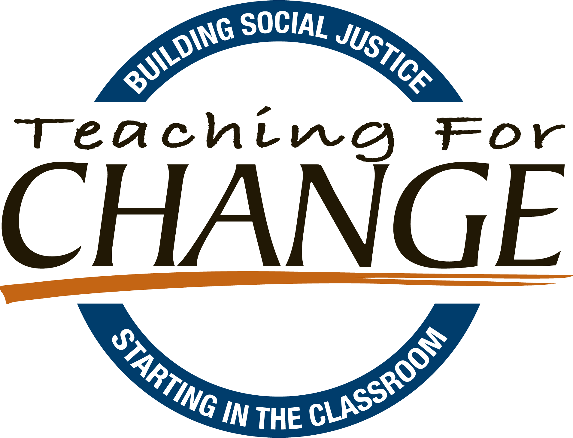 Teaching for Change Logo | TeachingforChange.org