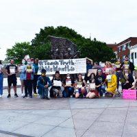 Washington DC Teach Truth Rally | Teaching for Change
